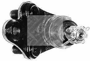 Несущий / направляющий шарнир MAPCO 19562 - изображение