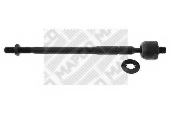 Осевой шарнир рулевой тяги MAPCO 19567 - изображение