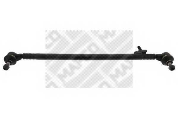 Поперечная рулевая тяга MAPCO 19821 - изображение 1