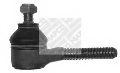Наконечник поперечной рулевой тяги MAPCO 19850 - изображение