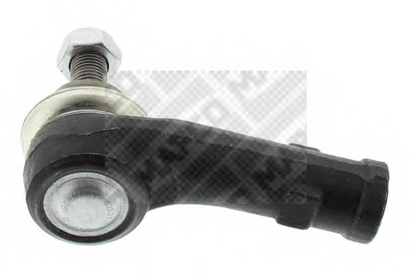 Наконечник поперечной рулевой тяги MAPCO 19867 - изображение 1