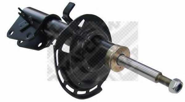 Амортизатор передний для RENAULT LAGUNA(BG0/1#,KG0/1#) <b>MAPCO 20131</b> - изображение 2