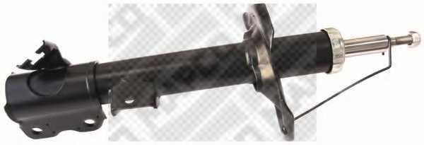 Амортизатор задний правый для NISSAN X-TRAIL(T30) <b>MAPCO 20529</b> - изображение 2