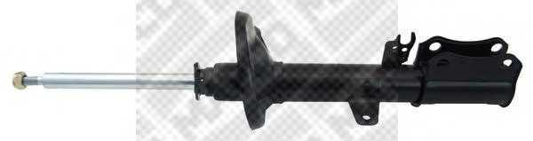Амортизатор задний правый для TOYOTA CARINA E(#T19#) <b>MAPCO 20551</b> - изображение