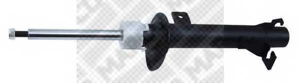 Амортизатор передний правый для FORD FUSION(JU#) <b>MAPCO 20650</b> - изображение