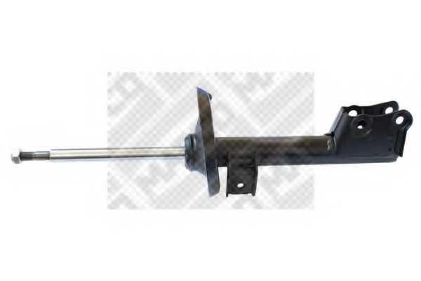 Амортизатор передний для MERCEDES A(W168) <b>MAPCO 20866</b> - изображение