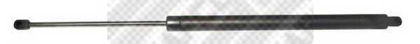 Газовая пружина (амортизатор) крышки багажника MAPCO 20899 - изображение