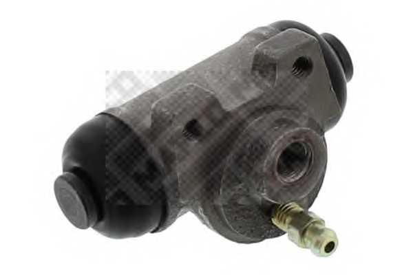 Колесный тормозной цилиндр MAPCO 2168 - изображение 1