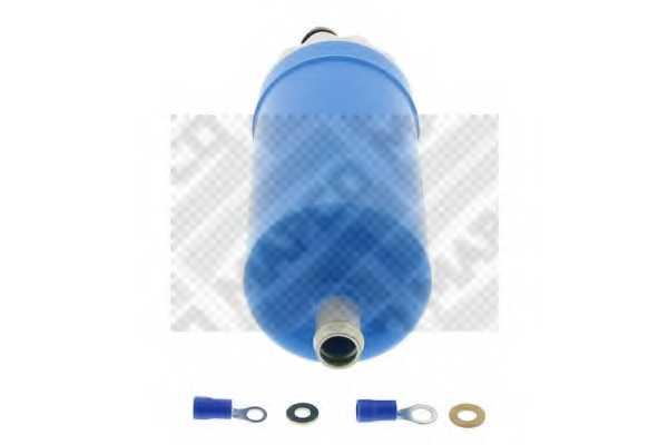 Топливный насос MAPCO 22301 - изображение 2