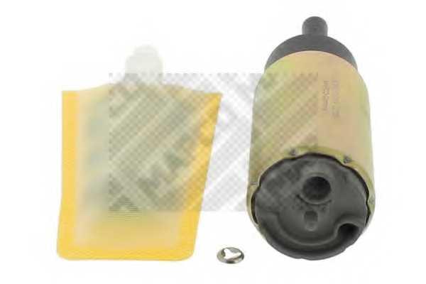Топливный насос MAPCO 22760 - изображение 2