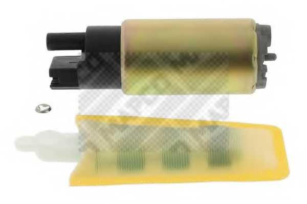 Топливный насос MAPCO 22760 - изображение