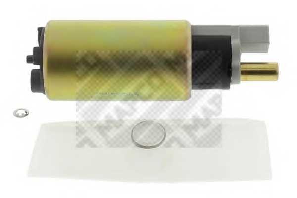Топливный насос MAPCO 22784 - изображение