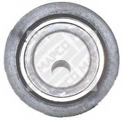 Натяжной ролик ременя ГРМ MAPCO 23082 - изображение 1