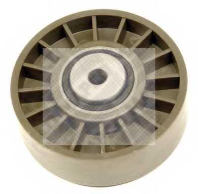Натяжной ролик поликлиновогоременя MAPCO 23967 - изображение