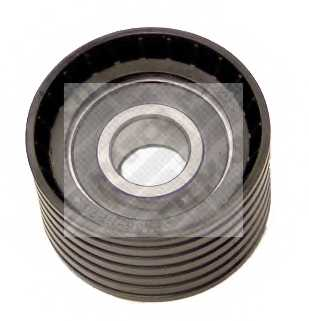 Паразитный / ведущий ролик зубчатого ремня MAPCO 24066 - изображение