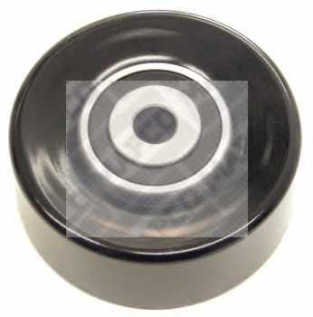 Паразитный / ведущий ролик поликлинового ременя MAPCO 24369 - изображение