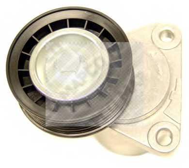 Натяжная планка поликлинового ремня MAPCO 24664 - изображение