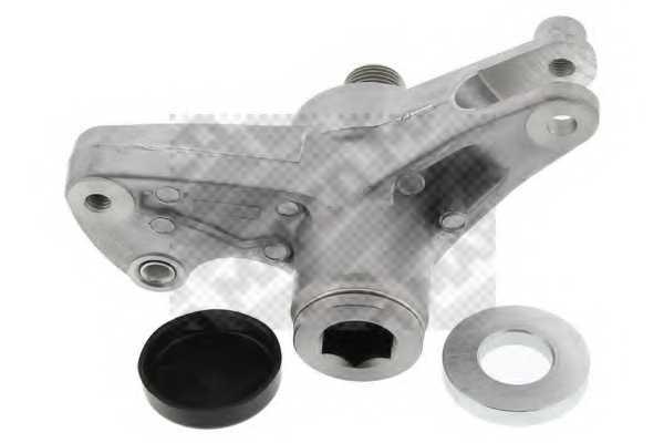 ремонтный комплект, рычаг натяжки поликлинового ремня MAPCO 24873 - изображение 1