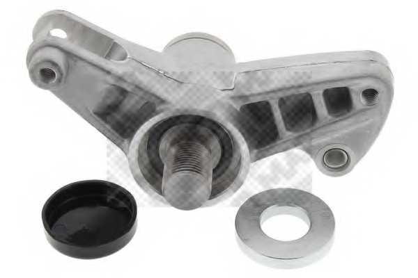 ремонтный комплект, рычаг натяжки поликлинового ремня MAPCO 24873 - изображение 2