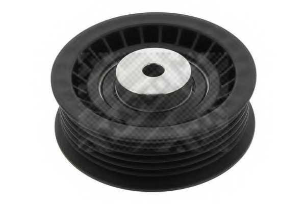 Натяжной ролик поликлиновогоременя MAPCO 24882 - изображение