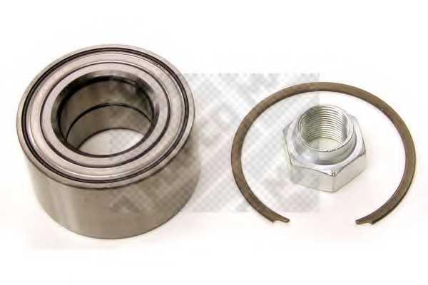 Комплект подшипника ступицы колеса MAPCO 26001 - изображение