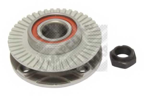 Комплект подшипника ступицы колеса MAPCO 26006 - изображение 1