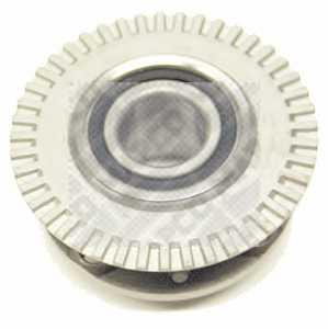 Комплект подшипника ступицы колеса MAPCO 26045 - изображение