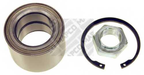 Комплект подшипника ступицы колеса MAPCO 26071 - изображение