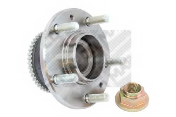 Комплект подшипника ступицы колеса MAPCO 26292 - изображение 1