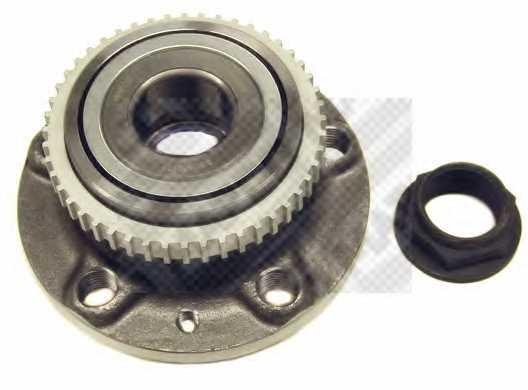 Комплект подшипника ступицы колеса MAPCO 26310 - изображение