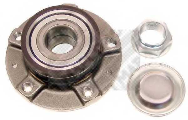 Комплект подшипника ступицы колеса MAPCO 26359 - изображение