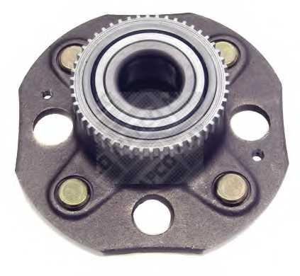 Комплект подшипника ступицы колеса MAPCO 26515 - изображение