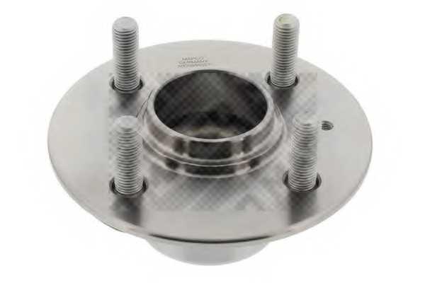 Комплект подшипника ступицы колеса MAPCO 26576 - изображение 1