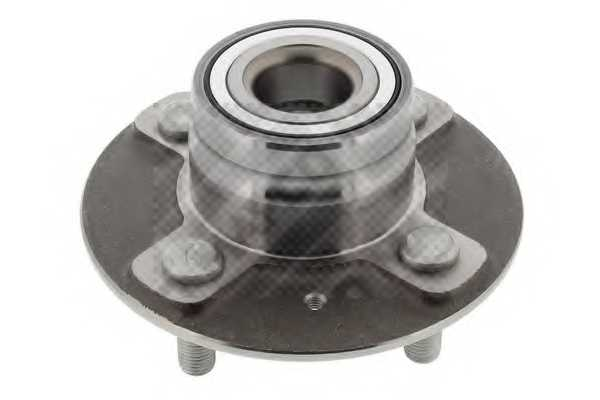 Комплект подшипника ступицы колеса MAPCO 26576 - изображение