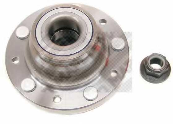 Комплект подшипника ступицы колеса MAPCO 26693 - изображение