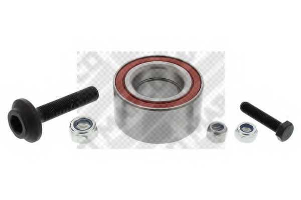Комплект подшипника ступицы колеса MAPCO 26713 - изображение