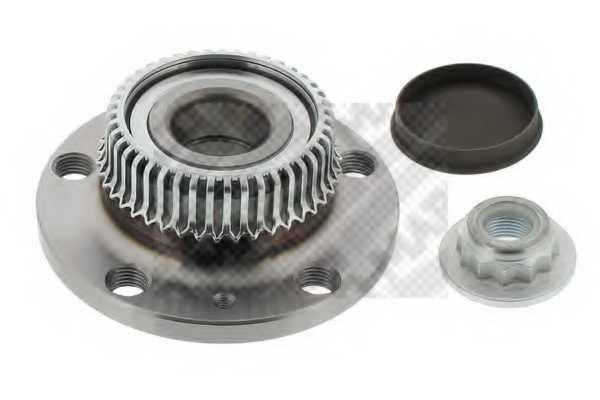 Комплект подшипника ступицы колеса MAPCO 26720 - изображение