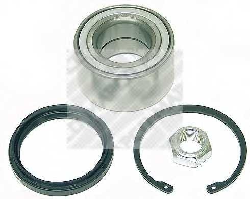 Комплект подшипника ступицы колеса MAPCO 26748 - изображение