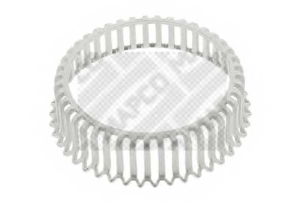 Зубчатый диск импульсного датчика, противобл. устр. MAPCO 26752/7 - изображение 1