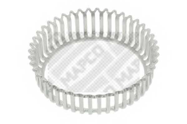 Зубчатый диск импульсного датчика, противобл. устр. MAPCO 26752/7 - изображение 2