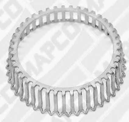 Зубчатый диск импульсного датчика, противобл. устр. MAPCO 26752/7 - изображение