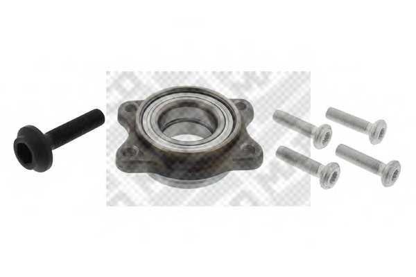 Комплект подшипника ступицы колеса MAPCO 26754 - изображение 1