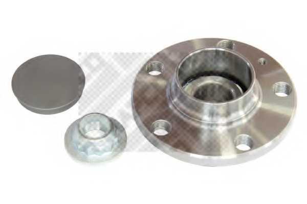 Комплект подшипника ступицы колеса MAPCO 26755 - изображение
