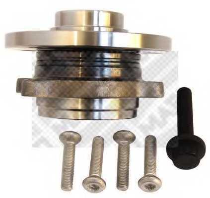 Комплект подшипника ступицы колеса MAPCO 26766 - изображение 1