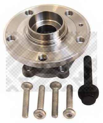 Комплект подшипника ступицы колеса MAPCO 26766 - изображение 2