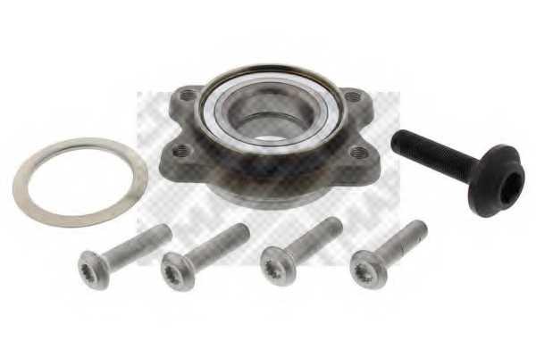 Комплект подшипника ступицы колеса MAPCO 26767 - изображение 1
