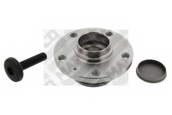Комплект подшипника ступицы колеса MAPCO 26768 - изображение 1