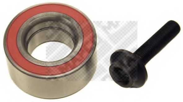 Комплект подшипника ступицы колеса MAPCO 26776 - изображение