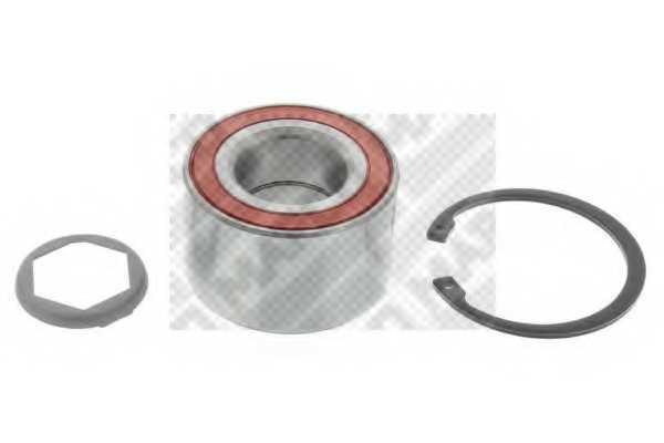 Комплект подшипника ступицы колеса MAPCO 26808 - изображение