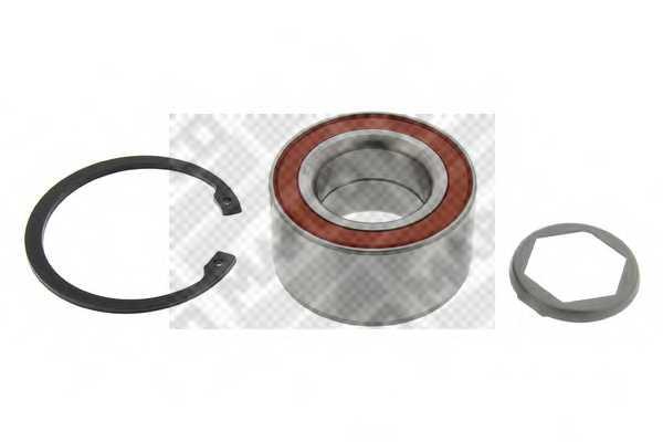 Комплект подшипника ступицы колеса MAPCO 26820 - изображение 1